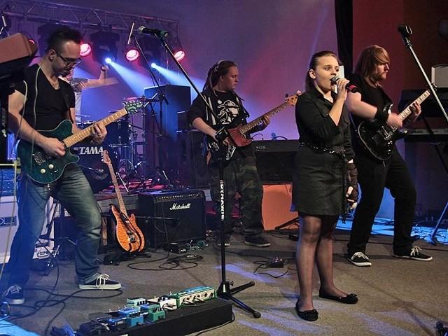 Podopieczni Macieja Gburczyka z OPP w Grudziądzu przygotowali koncert rockowy na piątek, 29 kwietnia w klubie Akcent
