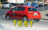 Prawdziwe pytania z egzaminu na prawo jazdy [test]