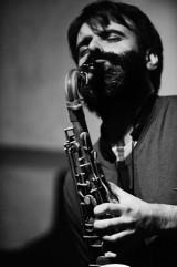 Poznań: Saksofonista z Katalonii zagra w klubie Dragon
