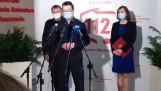 Centrum Powiadamiania Ratunkowego w Rzeszowie przejęło numer alarmowy 998
