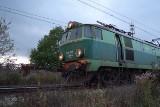 Nastolatek potrącony przez pociąg