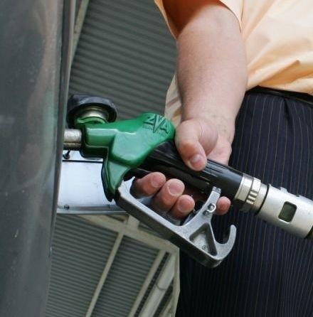 Wciąż najtańsza benzyna 95-oktanowa jest w na kieleckiej stacji MAKRO przy ulicy Transportowców.