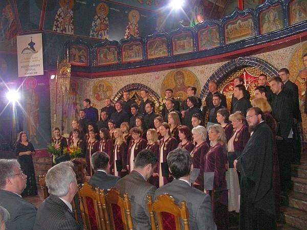 """Serbski chór """"Branko"""""""