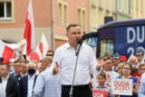 Andrzej Duda: program na wybory prezydenckie 2020. Program kandydata PiS: 500+, bon turystyczny, plan Dudy, służba zdrowia, oczko wodne