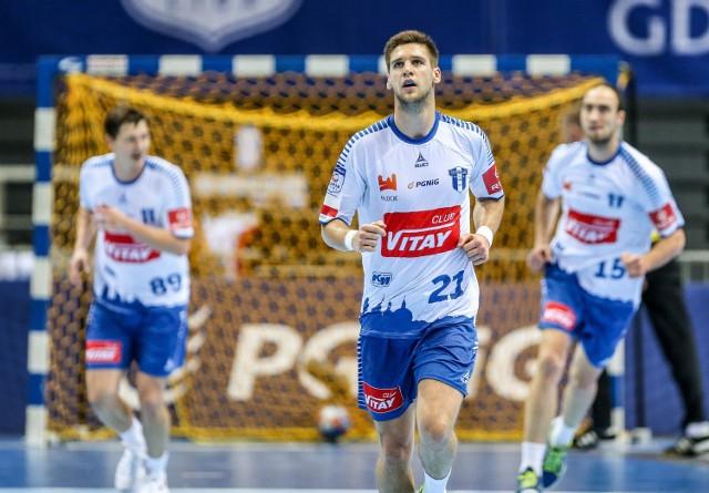 Dzięki wygranej Orlen Wisła Płock awansowała na szóste miejsce w ośmio zespołowej grupie.