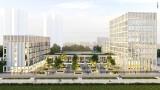 Katowice: kampus UE do przebudowy. Koncepcję przygotował Tomasz Konior WIZUALIZACJE + ZDJĘCIA