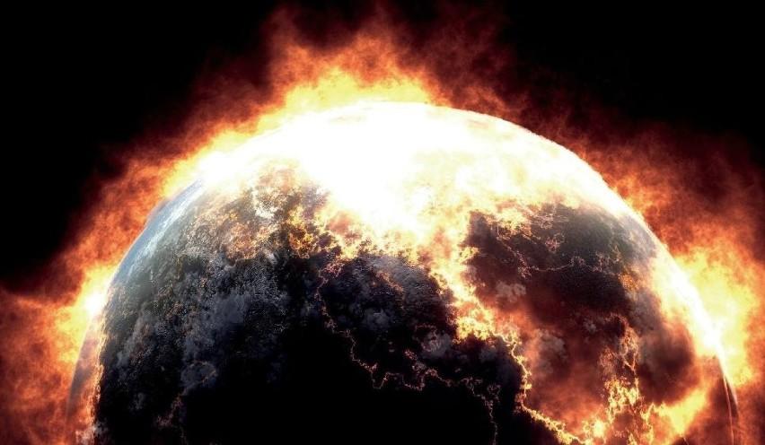 Ufolodzy wieszczą koniec świata. Planeta Nibiru może wybuchnąć powodując apokalipsę. Kiedy to nastąpi?