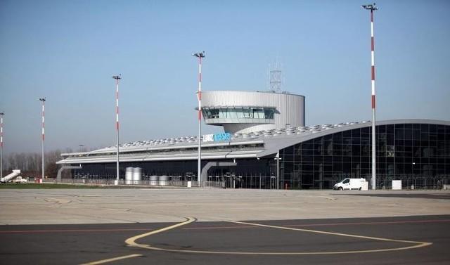 Czternaście lotnisk regionalnych, w tym łódzkie, otrzymają z rządu zwrot kosztów utrzymania za czas pandemii.