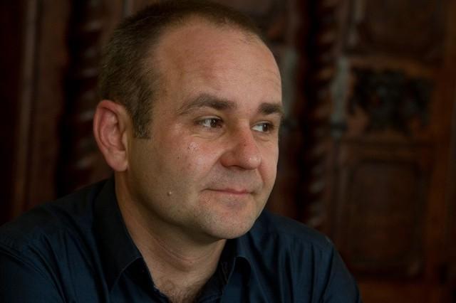 Prof. Jarosław Dumanowski