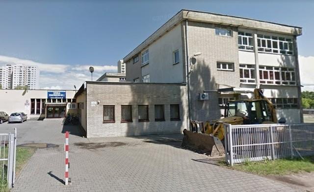 Termomodernizację przejdzie m.in. Szkoła Podstawowa nr 2.