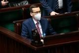 """Pandemia jak polityka zaczyna się na literę """"p"""""""