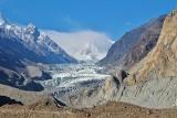 Tragedia w Karakorum: Himalaista z Poznania Michał Ilczuk zginął w trakcie wspinaczki. Jego kolega Jakub Bogdański trafił do szpitala