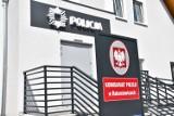Nowy komisariat w Rakoniewicach. Zobacz zdjęcia wnętrza budynku
