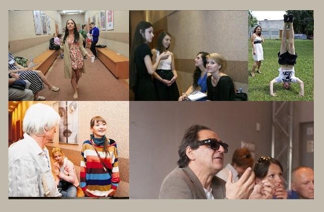 Podczas pierwszego etapu w siedzibie Wydziału Aktorskiego jest najtłoczniej. To wtedy nasi fotoreporterzy zaglądają do Szkoły Filmowej, aby uchwycić atmosferę rekrutacji. >>> Zdjęcia z naboru od roku 2010 do 2019 r. na kolejnych slajdach naszej galerii >>>