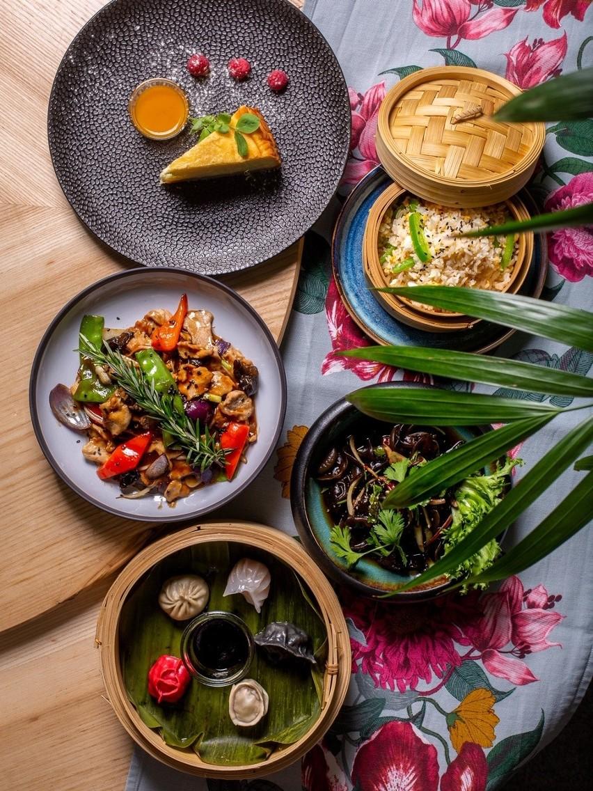 Trwa Restaurant Week. Mamy taki mały TOP5 restauracji dla Was. Festiwal to 300 restauracji. Trwa do 5 lica 2020 r.