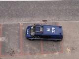 Białystok. Policja demonstruje parkowanie