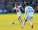 Dominik Furman: Chcę pomóc reprezentacji Polski także na boisku [WIDEO]