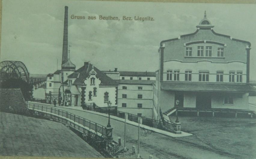 Gdyby nie rok 1945 most w Bytomiu Odrzańskim byłby najładniejszy w regionie [ZDJĘCIA]