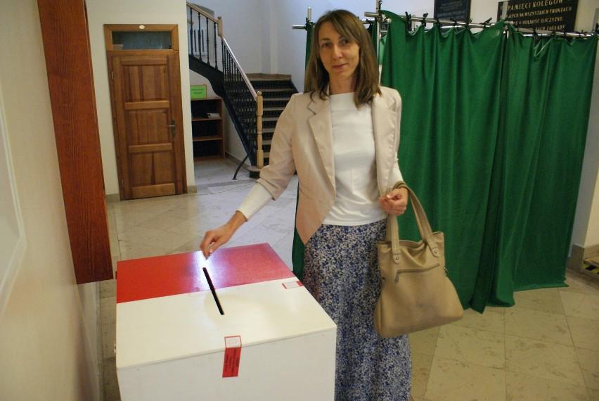 Głosować poszli tylko nieliczni [WYNIKI, OPINIE]