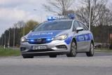 Chełmno - policyjny pościg z zaskakującym finałem. Mężczyzna został zatrzymany