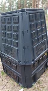 Liszki. W gminie mieszkańcy otrzymają kompostowniki. Jednak nie dostaną ich dłużnicy, zalegający np. z podatkami