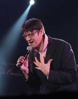 Maciej Maleńczuk i Psychodancing w Białymstoku