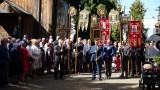Święto Narodzenia Najświętszej Marii Panny w Bielsku Podlaskim