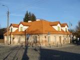 Supraśl. Trwa remont zabytkowego domu starobojarskiego. To dawna plebania
