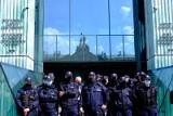 Izba Dyscyplinarna Sądu Najwyższego bezterminowo odroczyła sprawę uchylenia immunitetu sędziemu Włodzimierzowi Wróblowi
