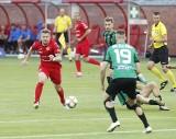 Resovia Rzeszów-Widzew 1:0. Łodzianie mogą nie awansować bezpośrednio do pierwszej ligi