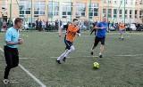 Wakacyjny turniej piłkarski w Skarżysku-Kamiennej dobiegł końca. Zakończył się rodzinnym festynem [ZDJĘCIA]