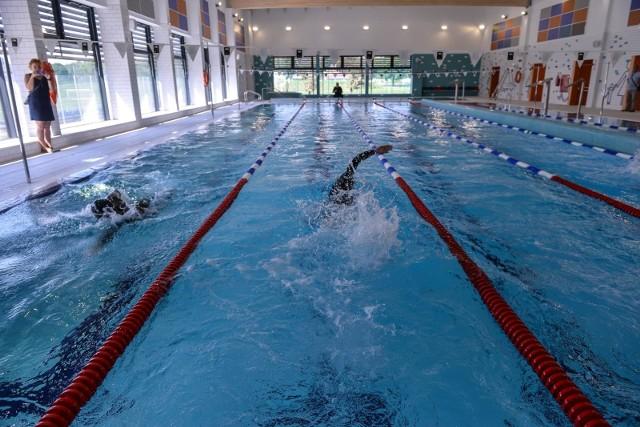 Rząd dał zielone światło do otwarcia basenów od 12 lutego. Nie wszystkie pływalnie w Trójmieście udostępniają jednak swoje obiekty indywidualnym klientom