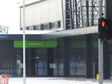 Nowa galeria powstaje w Łomży. Pierwsze sklepy ruszą na początku lutego [zdjęcia]