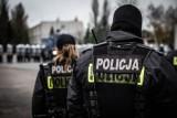 Policjant z Koluszek zatrzymał złodziei felg. Był po służbie