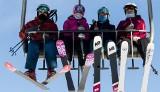 W Sudety wróciła zima. Gdzie na narty na Wielkanoc?