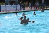 Sosnowiec. Sezon na wodny odpoczynek rozpoczęty. Stawiki czynne od piątku, a odkryte baseny od 25 czerwca