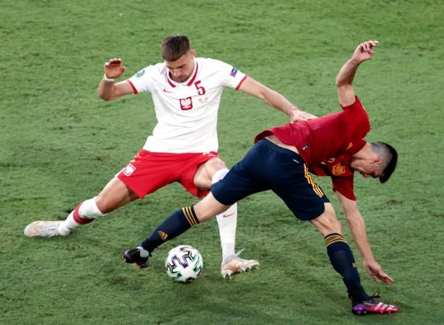Remis z Hiszpanią przedłużył nadzieje na awans. Bez wygranej ze Szwecją z grupy nie wyjdziemy!