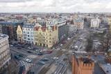 Szykuje się przebudowa jednego z największych skrzyżowań we Wrocławiu