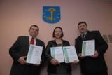 Pięcioro wybitnych Lubuszan dostało nagrody (zdjęcia)