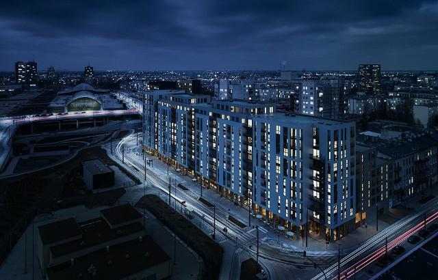 Inwestorzy kupują mieszkania deweloperskie pod wynajem i dobrze na tym wychodzą. Zobacz ranking najbardziej dochodowych dzielic polskich miast na podstawie ROI (Return on Investment), czyli zwrotu z inwestycji.