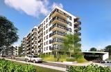 Rogowski Development wkracza z inwestycją do Wysokiego Mazowieckiego. Powstaną nowoczesne bloki