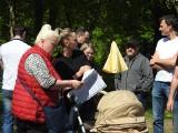 Południowa obwodnica Augustowa. Jedni chcą drogi przez miasto, drudzy - przez las. Gdzie dwóch się bije, wielu może stracić