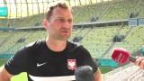 """Mecz Polska - Szwecja. Jakub Moder we wtorek również nie trenował. """"Poleci do Petersburga, bo jesteśmy jedną drużyną"""""""