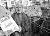 Zmarł Henryk Jan Kustosz, gorzowski badacz architektrury