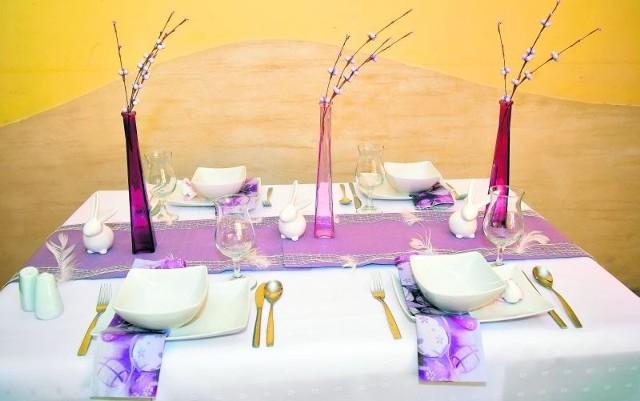 Jak Pięknie Nakryć Stół Do Wielkanocnego śniadania