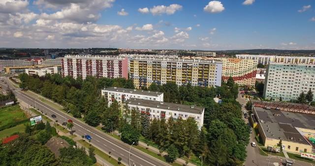 Prezydent podjął m.in. decyzje dotyczące dwóch inwestycji wielorodzinnych przy ul. Podwisłocze na osiedlu Nowe Miasto w Rzeszowie.