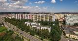 Marek Bajdak zawiesza kolejne WZ-ki na terenach zielonych w Rzeszowie