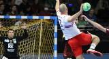 Azoty Puławy przegrały z Füchse Berlin rewanżowy mecz o awans do fazy grupowej Ligi Europejskiej. Zobacz zdjecia