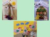Alicja Gajewska, Julia Balicka oraz Wiesław Juraszek wykonali najpiękniejsze kartki wielkanocne. Zobaczcie zdjęcia