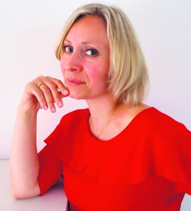Małgorzata Myśliwiec